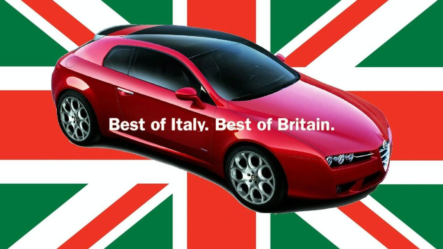 Alfa Romeo and Prodrive Announce Collaboration