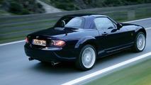 Mazda MX-5 Roadster Coupe