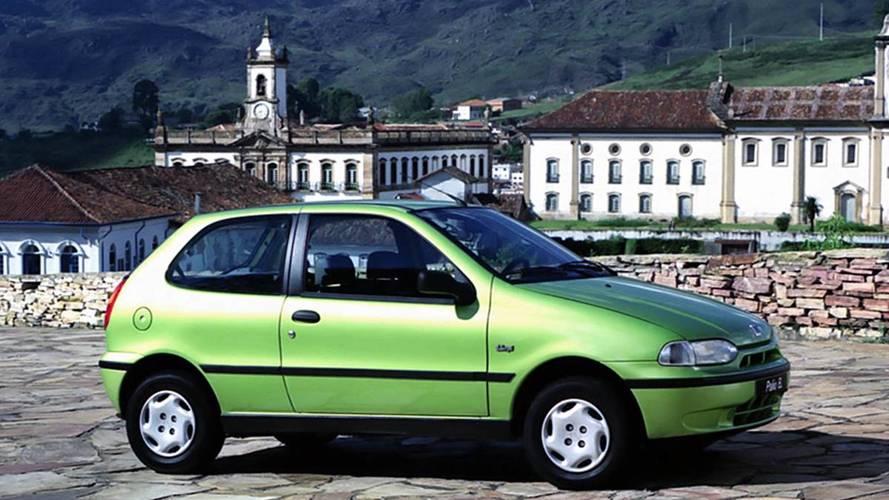 #TBT Motor1 - A história do Fiat Palio no Brasil