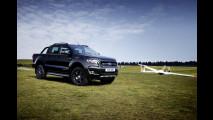 Ford Ranger Black Edition