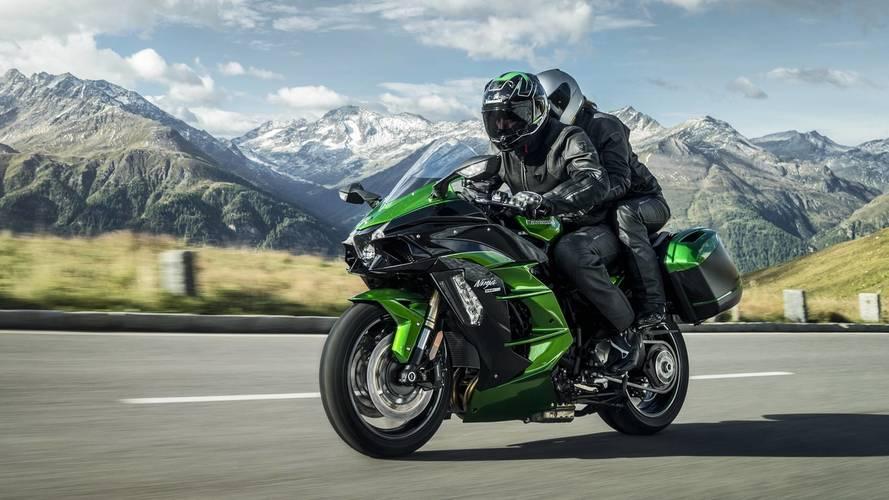 Junio cierra un primer semestre al alza en las ventas de motos