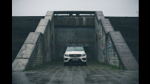 Mercedes GLE - Polar Sun Trip