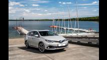 Toyota Auris Touring Sports Freestyle Edition