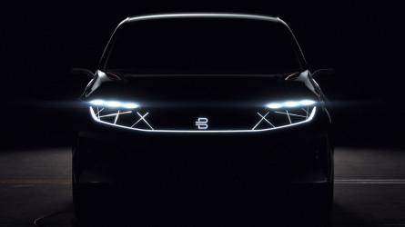 Byton, al CES di Las Vegas debutta un SUV elettrico