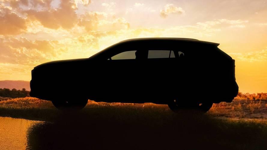 2019 Toyota RAV4 Teased Ahead Of New York Debut