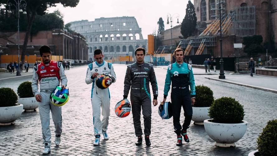 Formula E Roma, come si ottengono gli ultimi biglietti