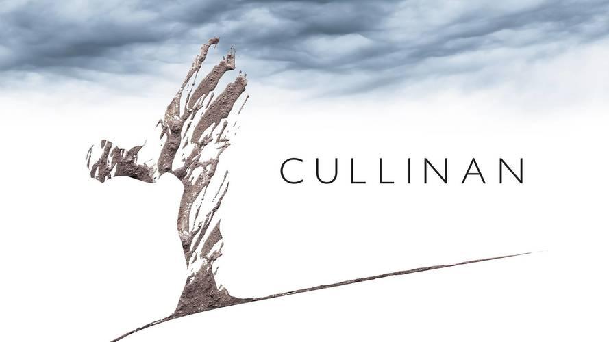 Rolls-Royce Cullinan National Geographic
