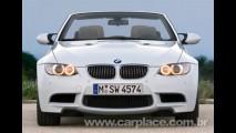 BMW M3 2008 Conversível ganha câmbio DKG DriveLogic de 7 velocidades