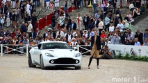 Concours d'Élégance Chantilly Arts & Élégance Richard Mille