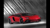 Lamborghini Aventador LP750-4 SV