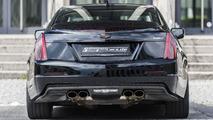 Cadillac ATS-V by GeigerCars