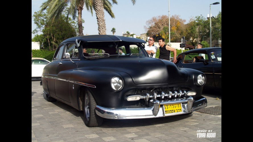 Cadillac Dual Cowl Sport Phaeton
