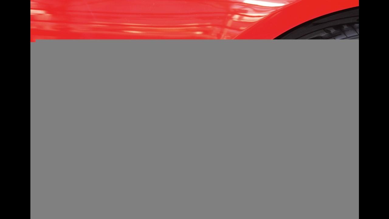 Chevrolet Code 130R Concept