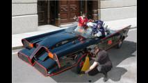 Batmobil wird versteigert