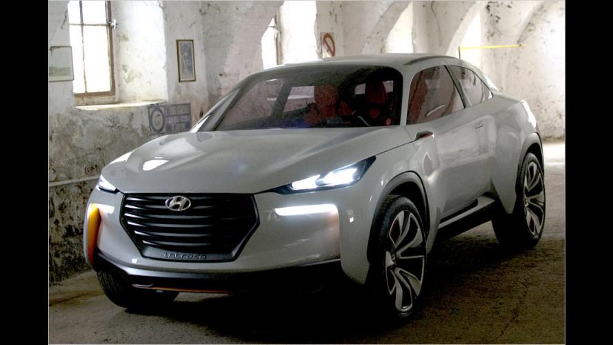 Hyundai gibt Wasserstoff