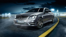 2013 Mercedes-Benz C-Class receives Sport Package