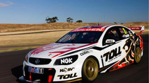 2013 Holden Commodore V8 Supercars race car