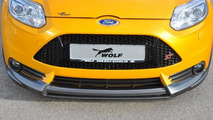 Ford Focus ST by Wolf Racing