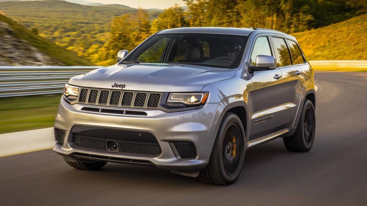 Style : avantage Jeep