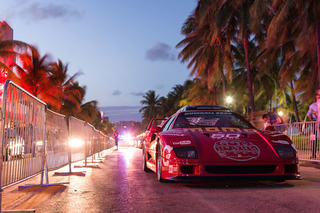 What Exactly is the Gumball 3000?