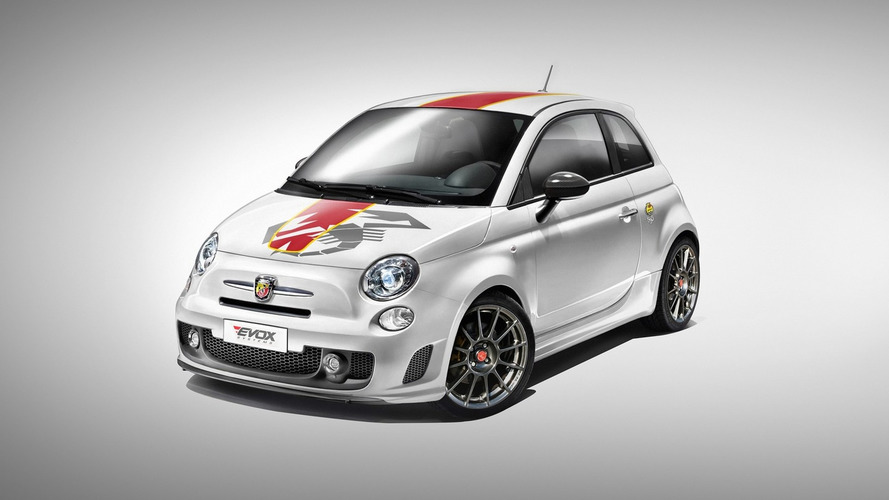 Tuner optimizes Abarth models up to 214 hp