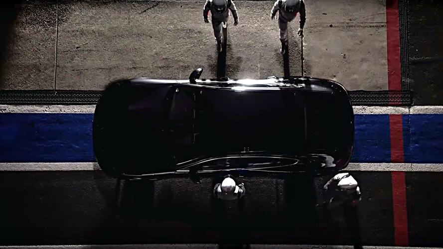 Porsche teases 2017 Panamera yet again