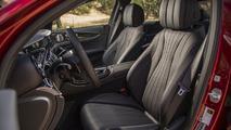 2017 Mercedes-Benz E300 4Matic: First Drive