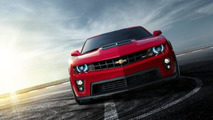 2012 Camaro ZL1 to offer 570+ hp - report