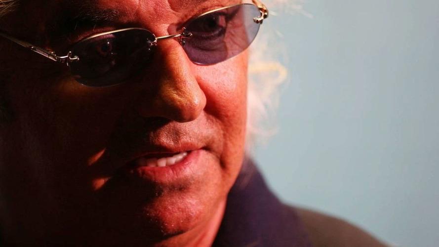 Briatore wins appeal against crashgate ban