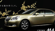 2009 Toyota Crown Majesta
