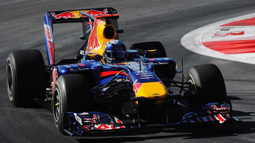 Red Bull, most teams, running stronger floors at Monza