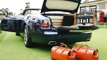 Rolls-Royce Phaton Drophead Coupe Pebble Beach Special Edition 27.08.2010
