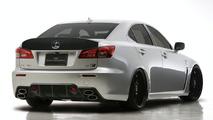 Wald International Lexus IS-F