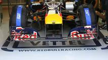 No car changes for new flex tests - Horner