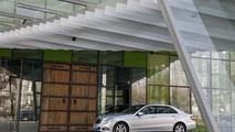 2011 Mercedes-Benz E-Class long wheelbase, E 300 L, 23.04.2010