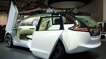 Honda SkyDeck Concept Live in Tokyo