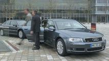 Audi A8 Limousine