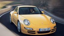 New Porsche 911 Unveiled