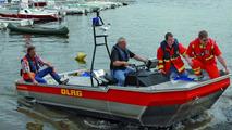 EDAG Amphibian Lifeboat