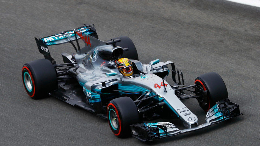 Hamilton crava 68ª pole na F1 e iguala recorde de Schumacher