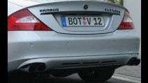 Brabus CLS Rocket