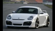 Porsche TechArt GT Sport