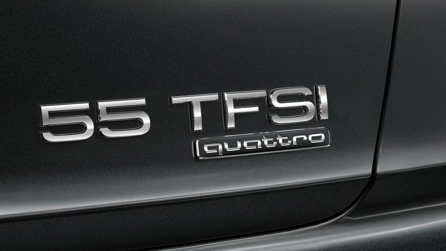 Audi'nin yeni isimlendirmesi kafa karıştırabilir mi?