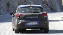 Next-gen Hyundai i20 spy photo