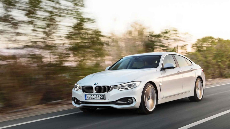 BMW beats Mercedes to reclaim their title as America's top selling luxury automaker