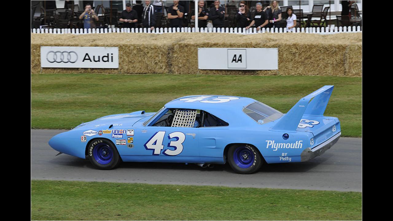 Plymouth Road Runner Superbird (1970)