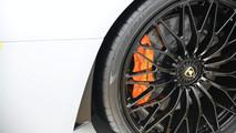 Lamborghini Aventador S at 2017 Goodwood Festival of Speed
