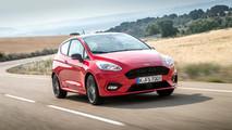 Yeni Ford Fiesta 2018