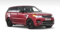 Range Rover Sport Sutton