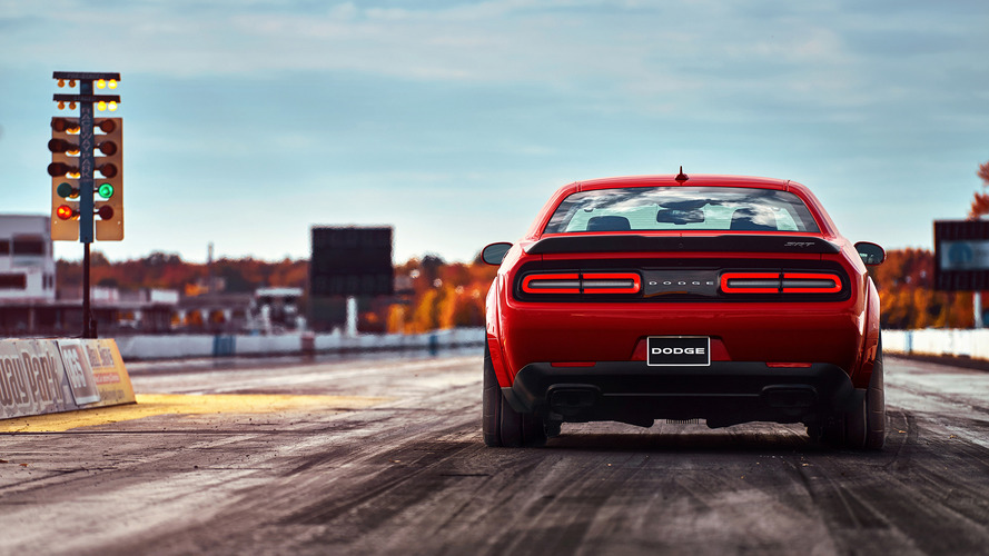 2018 dodge srt demon. wonderful demon 2018 dodge challenger srt demon in dodge srt demon